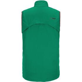 Maier Sports Aviolo Weste Herren golf green